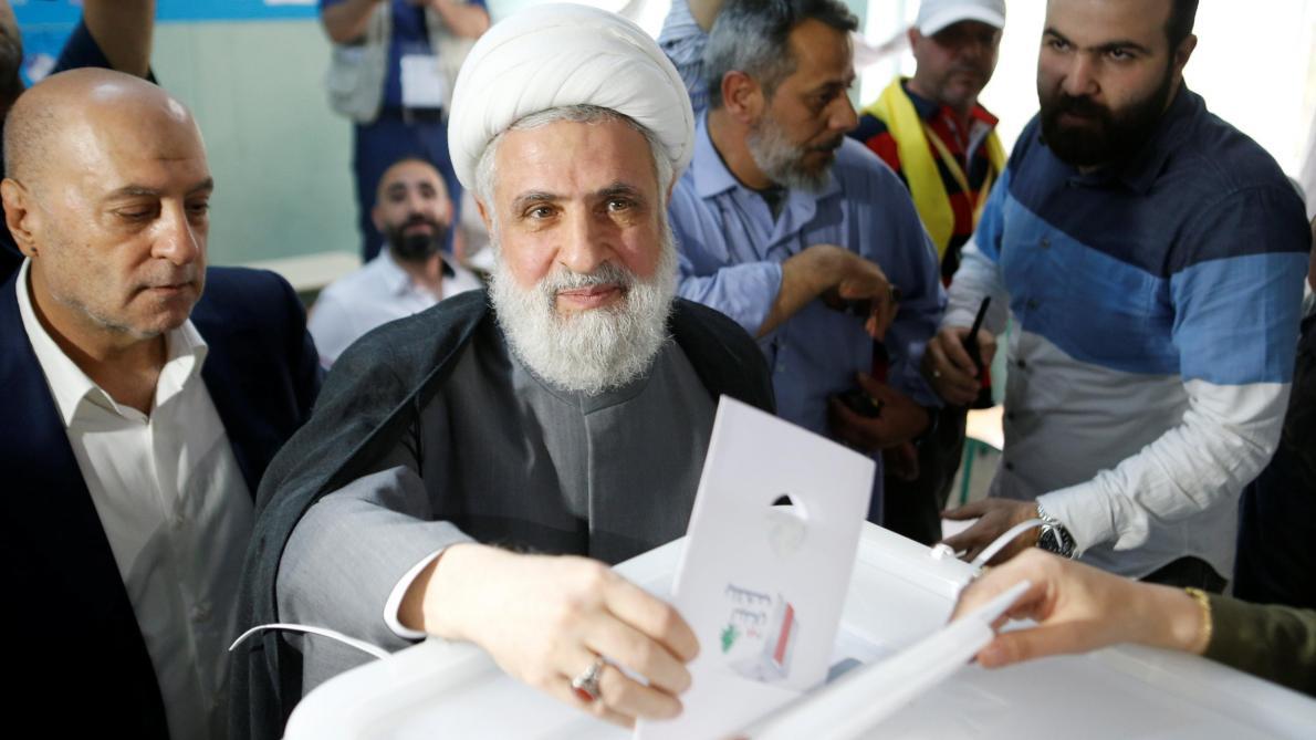 Élections au liban le hezbollah demande une prolongation de l