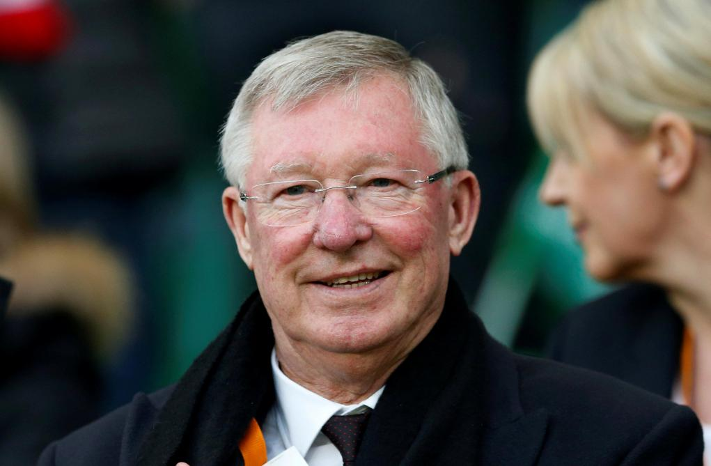 Premier League - Manchester United : Sir Alex Ferguson hospitalisé dans un état grave