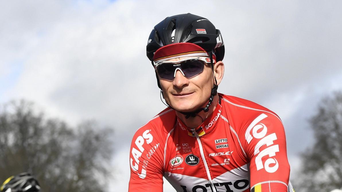 La première étape remportée par Marc Sarreau — Jours de Dunkerque