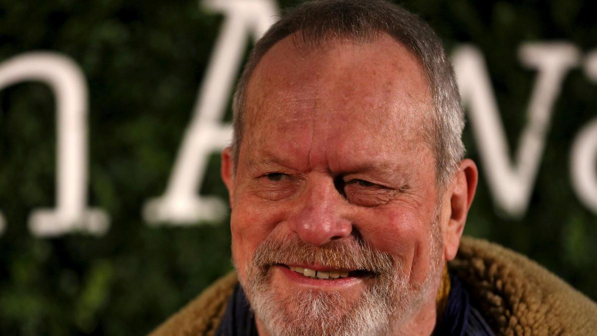 festival de cannes terry gilliam