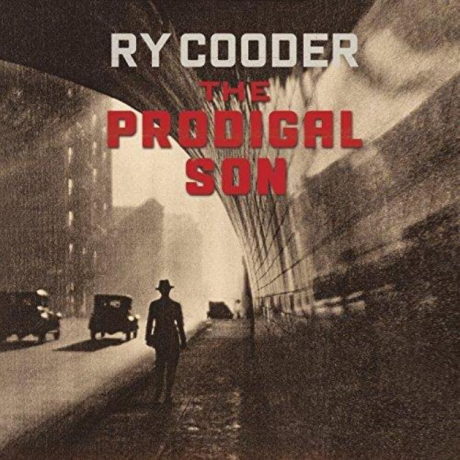 <span>Ry Cooder</span> The prodigal son