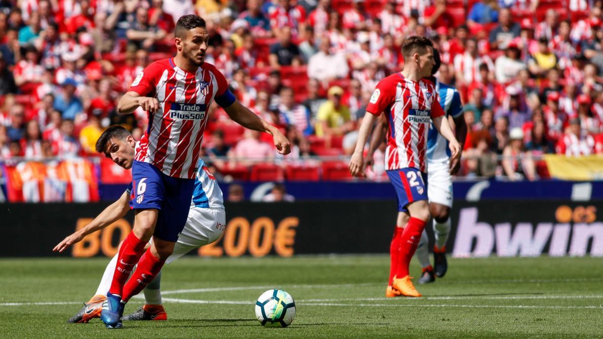 Atlético Madrid : Diego Simeone a repoussé une offre démentielle du PSG