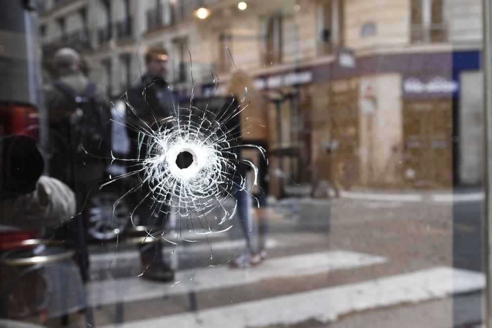 attaque à paris: les «terroristes spontanés», le cauchemar des