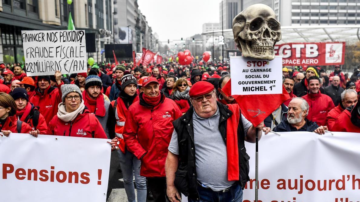 Manifestation du 16 mai: perturbations dans les transports en communs