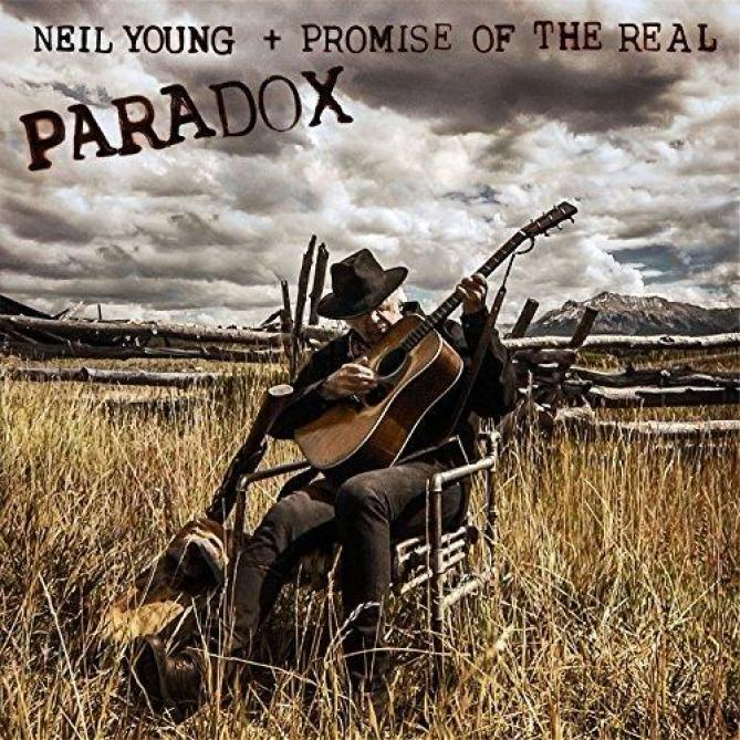 <span>Neil Young</span> Paradox