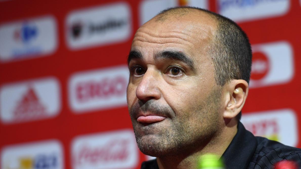 Prolonger Martinez avant le Mondial, c'est un pari très risqué — Edito