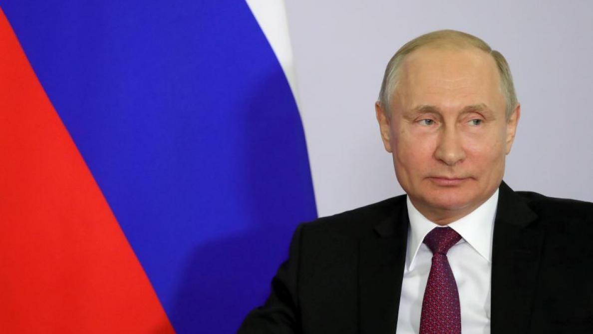 Xi soigne l'entente russo-chinoise avec son