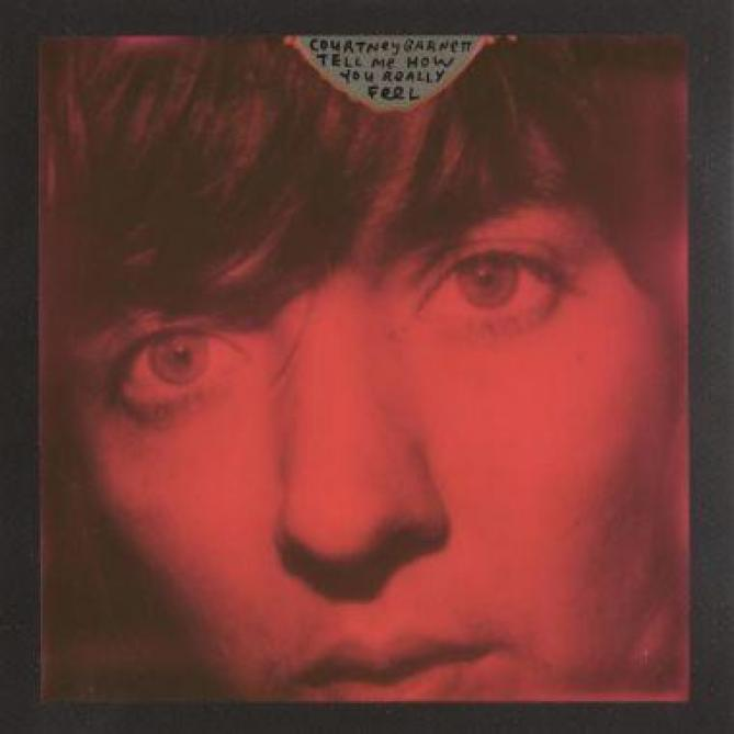<span>Courtney Barnett</span> Tell me how your really feel