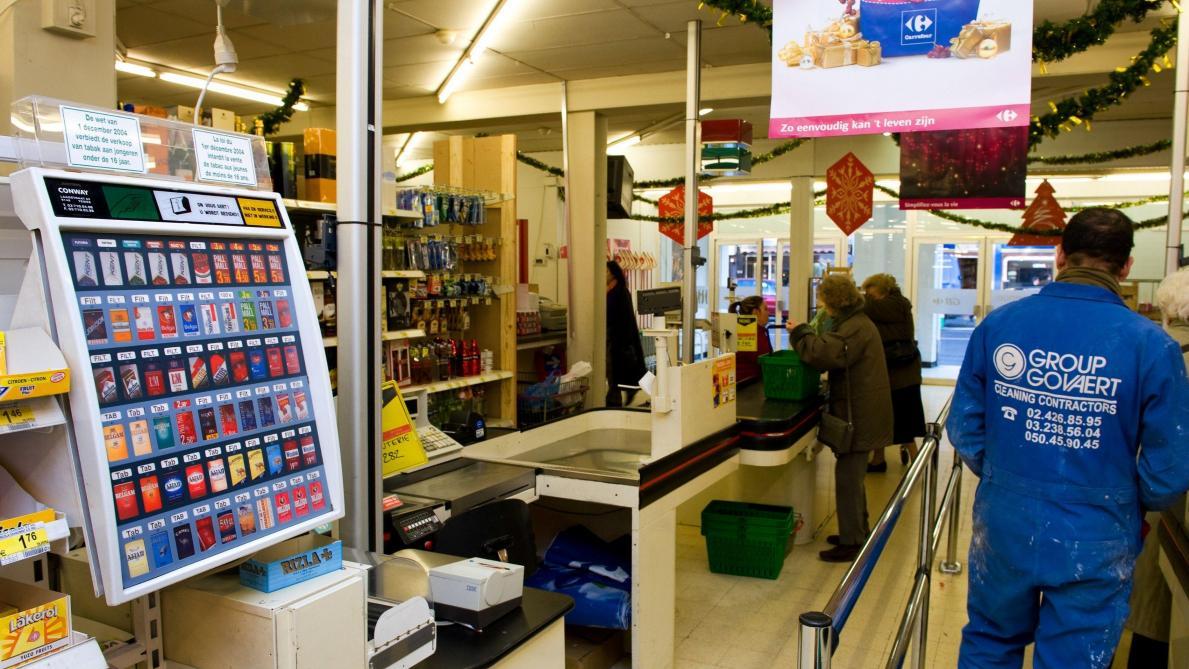Vente de tabac en ligne belgique libre - Site de vente en belgique ...