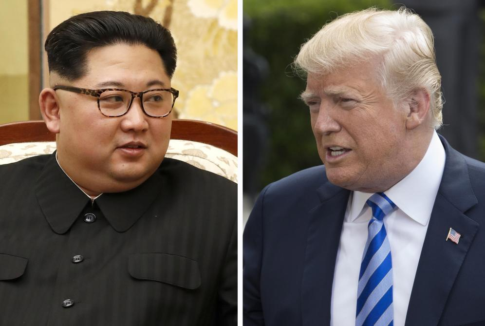 Corée du Nord : Donald Trump rencontrera bien Kim Jong-Un à Singapour