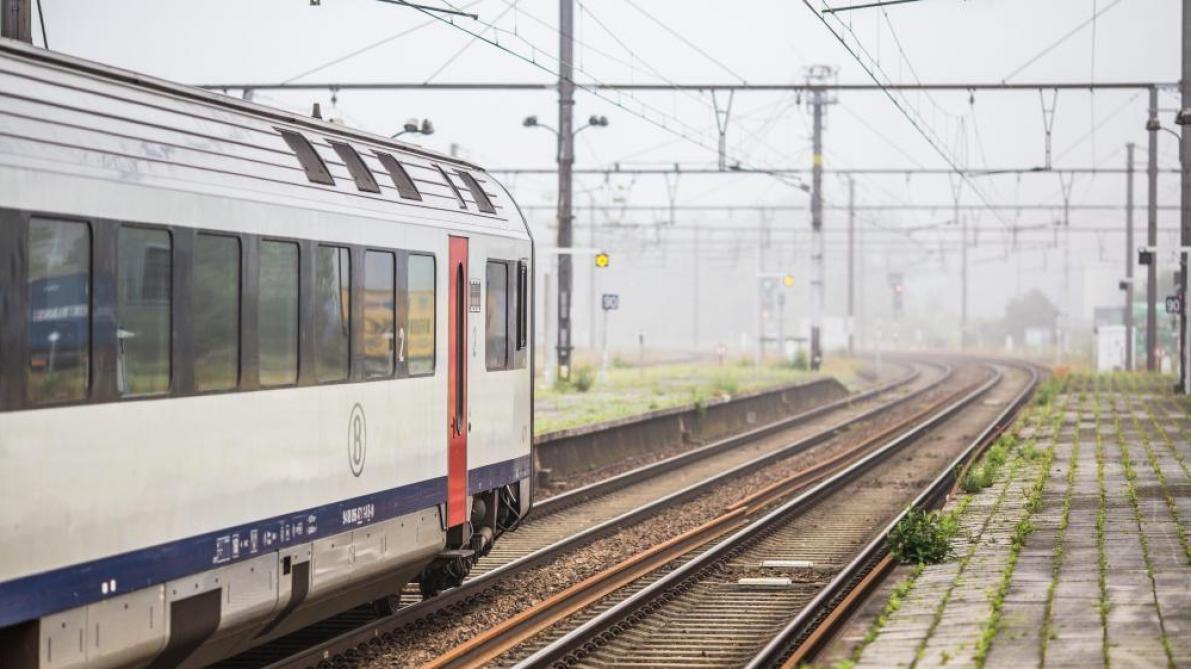 Deux nouvelles lignes ferroviaires entre la Wallonie et Paris (vidéo)