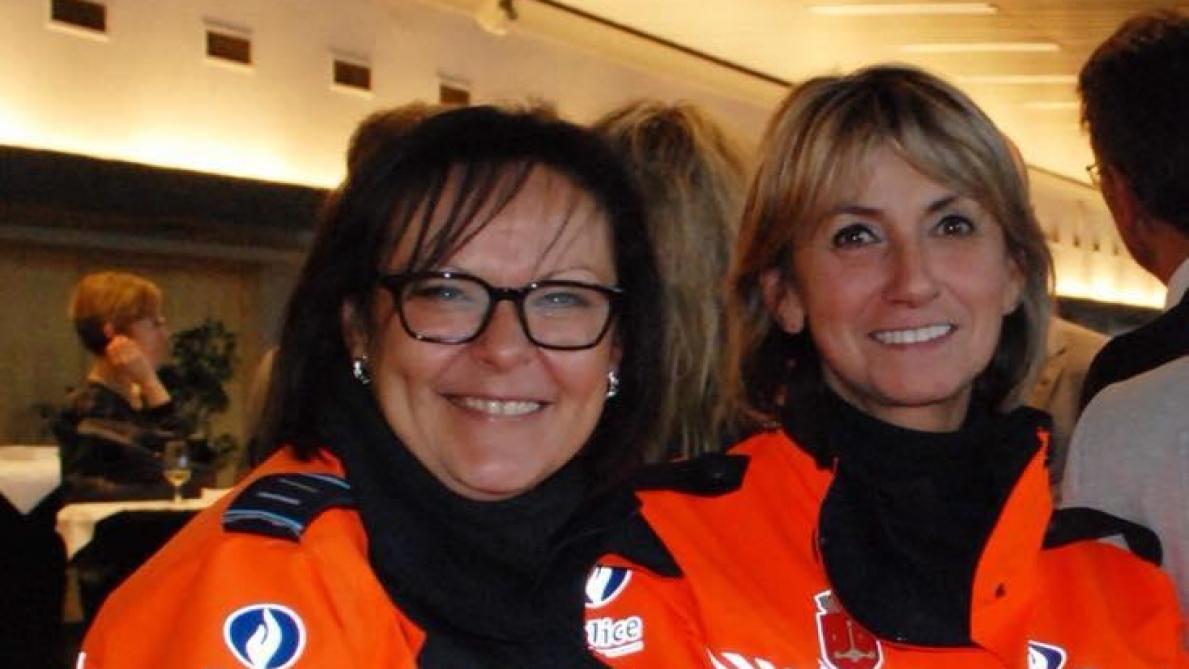 Qui sont les trois victimes — Attaque à Liège