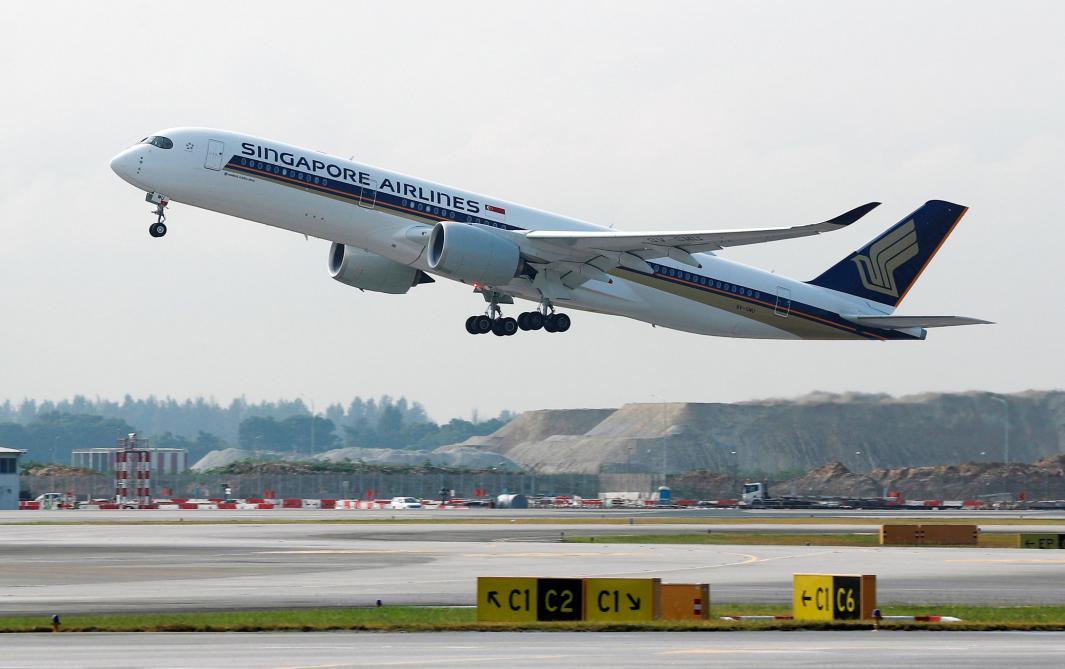 Le vol le plus long du monde fera 15 330 km