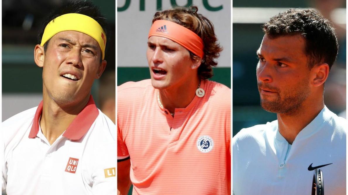Roland-Garros (H) : Verdasco terrasse Dimitrov
