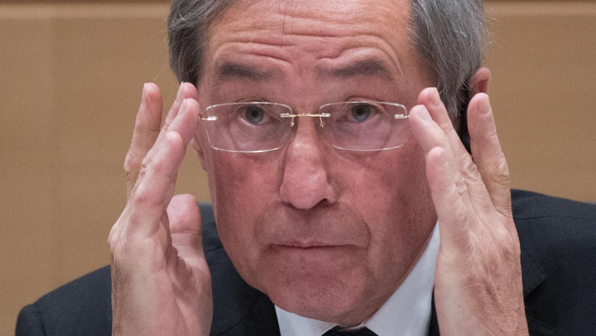 Claude Guéant placé en garde à vue dans le dossier