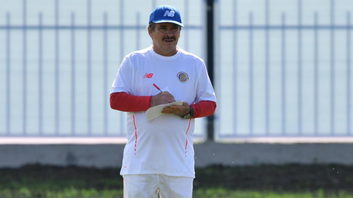 L'entraîneur du Costa Rica avoue ne pas connaître Eden Hazard