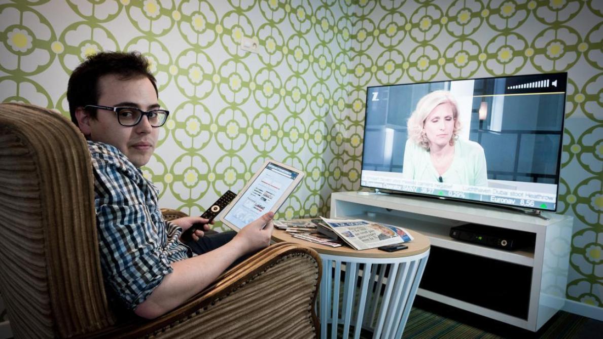 tf1 m6 et france tv vers une plateforme de diffusion commune sur internet le soir plus. Black Bedroom Furniture Sets. Home Design Ideas