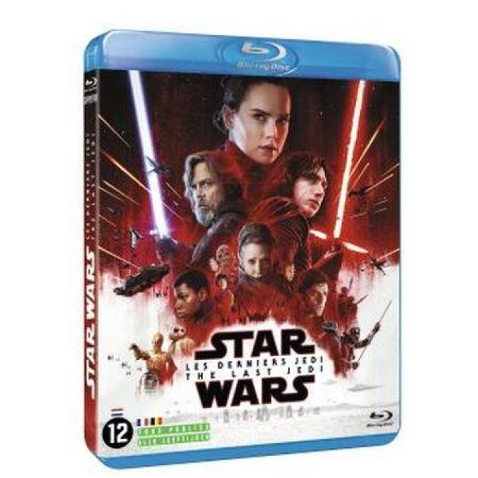 <span>Star Wars: Les derniers Jedi</span> Du grand spectacle