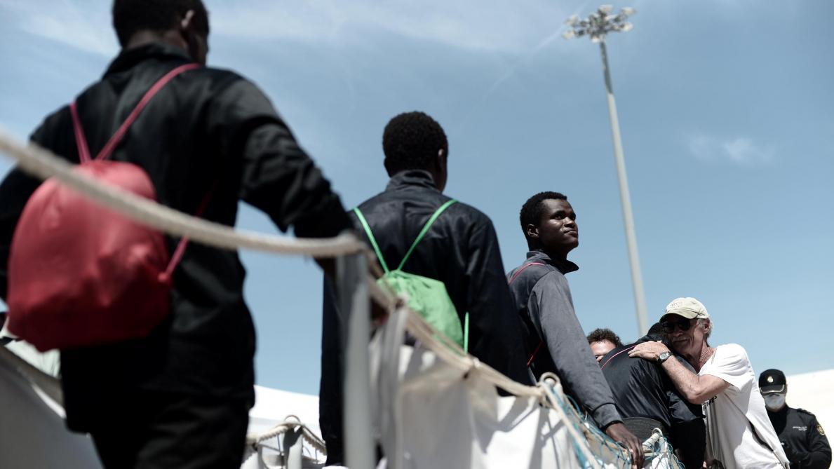 46b36fe9c3b1 Lire aussi Migration  les droites dures donnent le ton en Europe… et en  Belgique