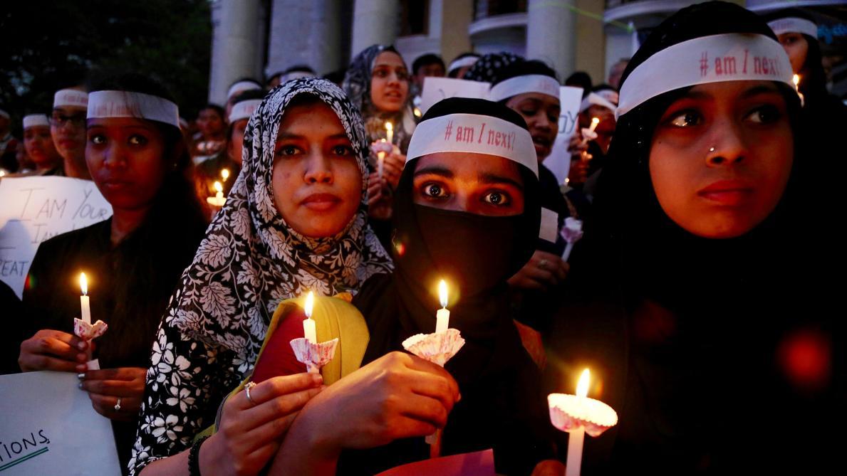 L Inde, «le pays plus dangereux pour les femmes» - Le Soir Plus edaaf7f3979