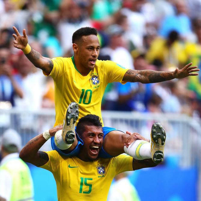 Mondial 2018 : la Belgique sort le Brésil et passe en demi-finales