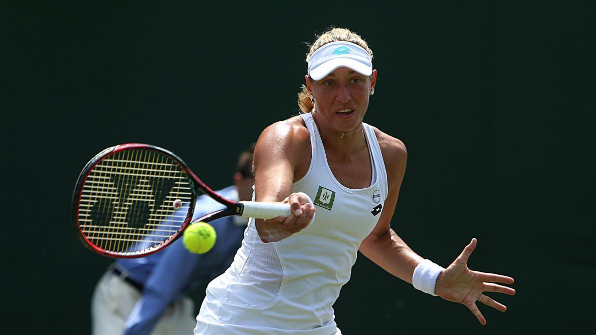 : WTA Miami: Yanina Wickmayer remporte son premier match de qualifications