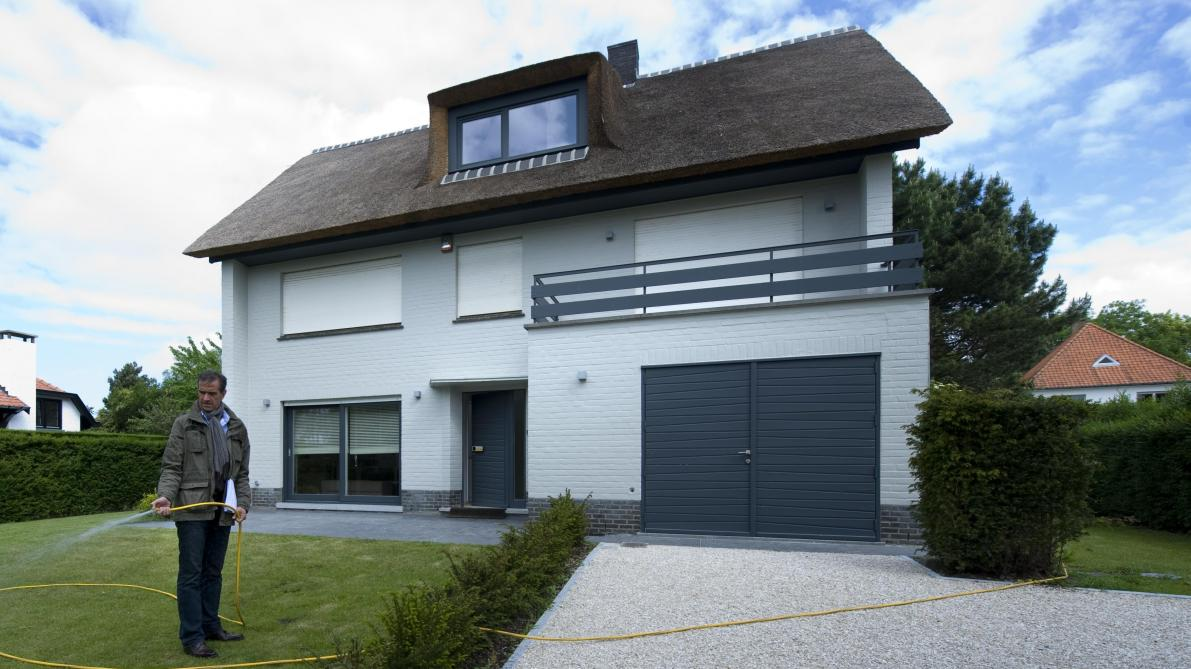 Location maison mer du nord belgique ventana blog for Garage a louer 2ememain
