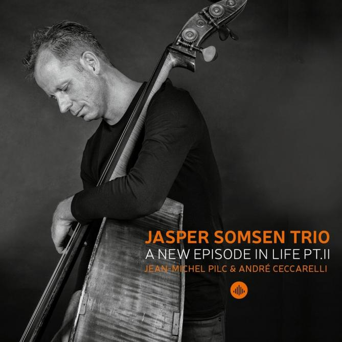 <span>Jasper Somsen Trio</span> A new episode in life