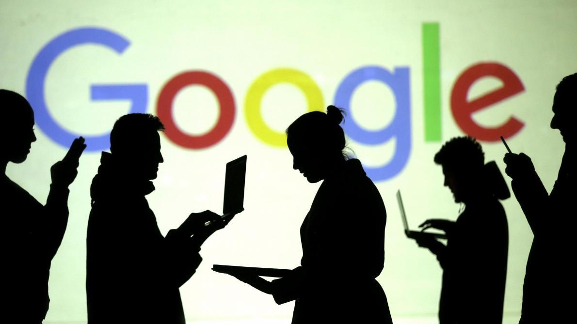 JUSTICE › Une amende colossale en vue pour Google … LE SOIR