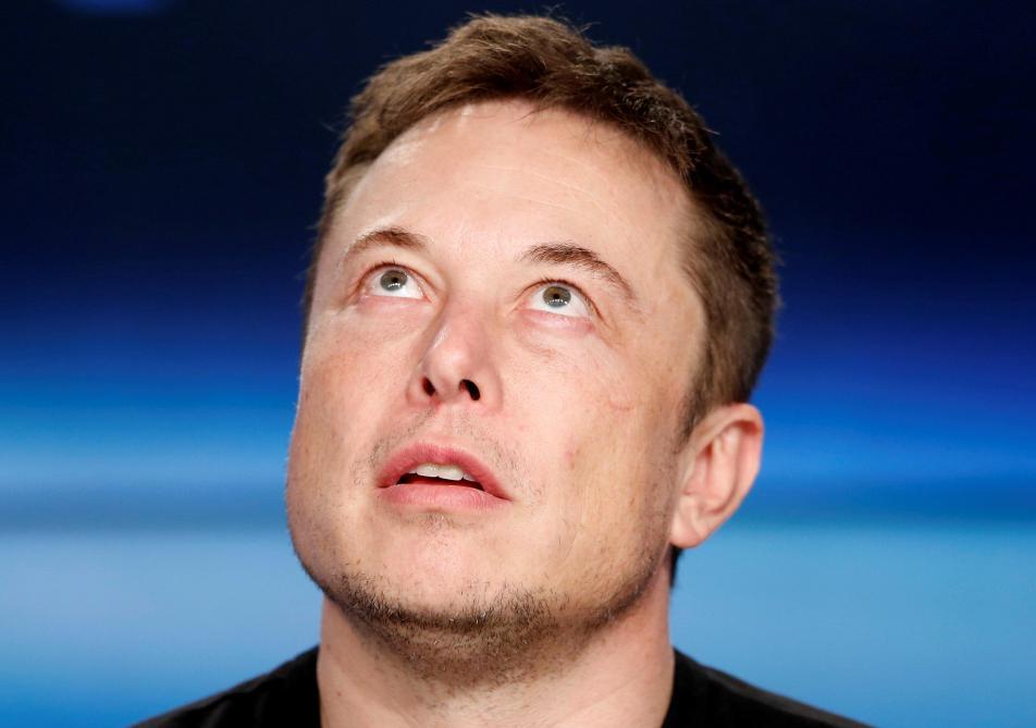 Tesla Les Frasques DElon Musk Commencent Inquiter Investisseurs