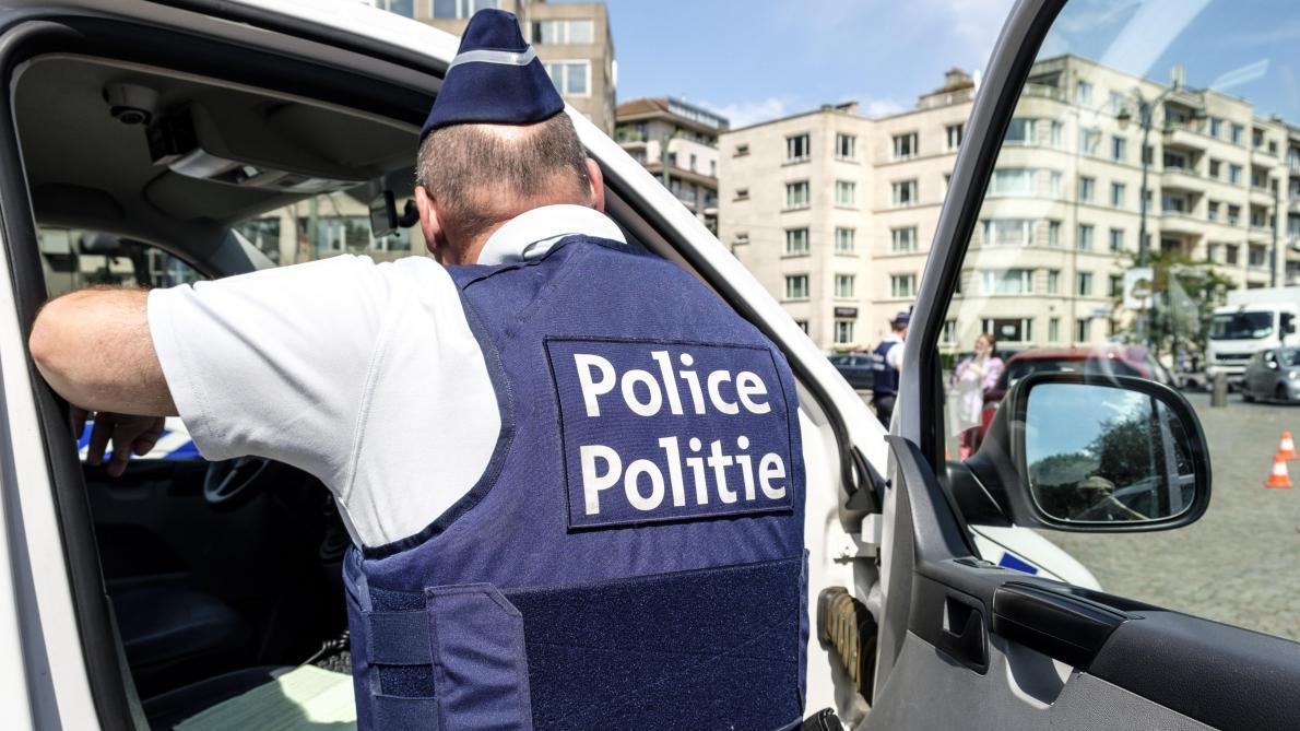 Agression homophobe à Gand, deux suspects interpellés