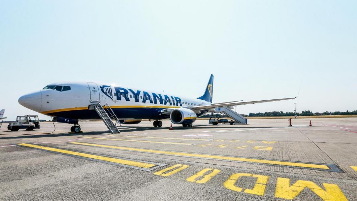 Ryanair: une grève de grande ampleur se prépare