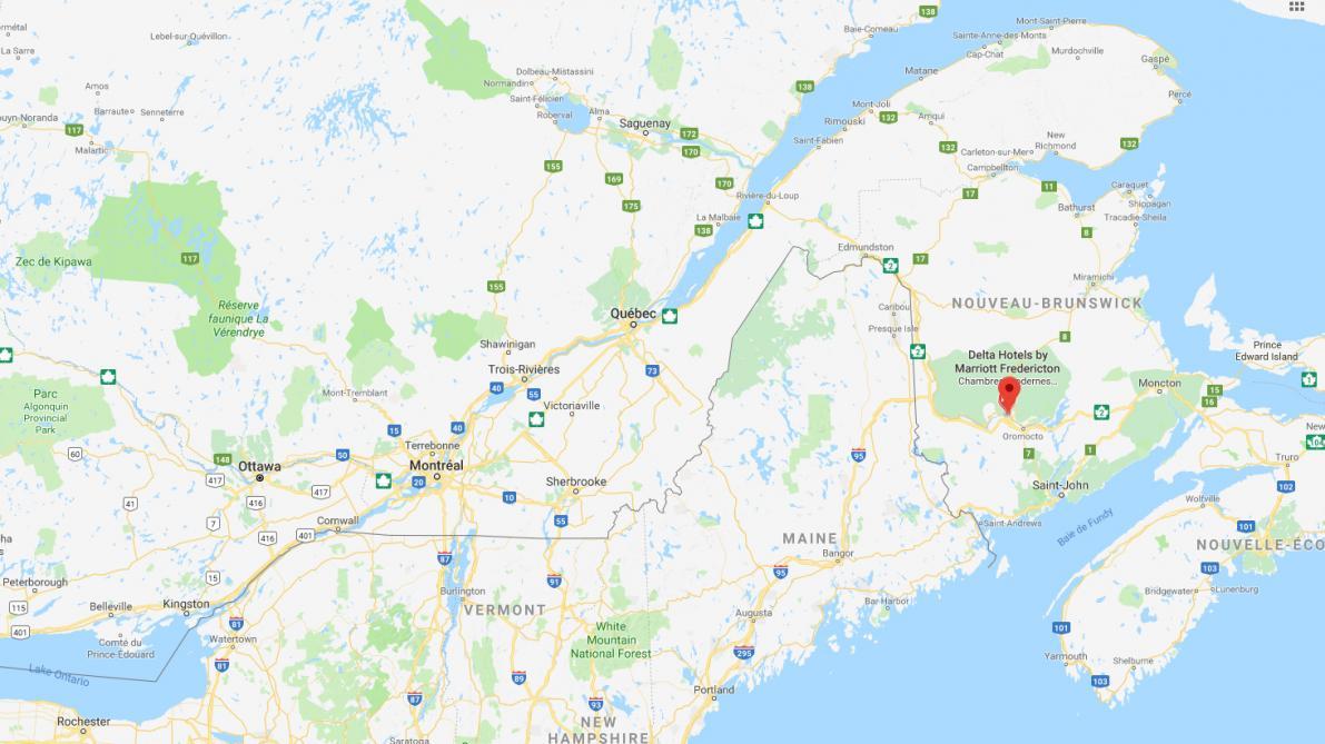 Au moins quatre morts dans une fusillade — Canada