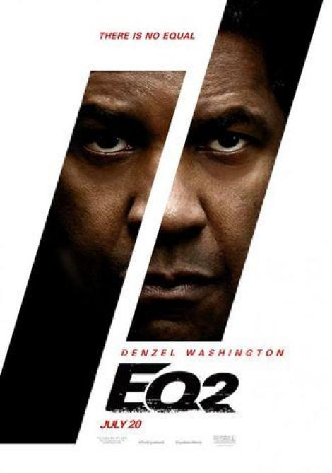 <span>The Equalizer 2</span>