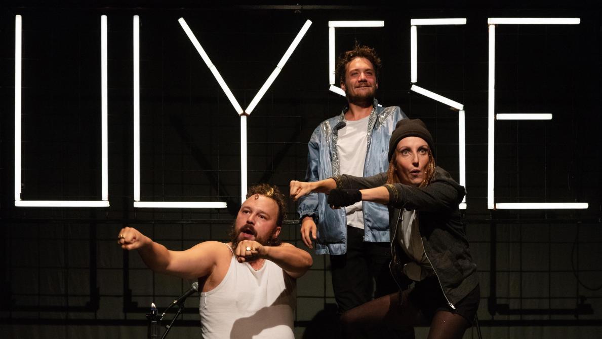 Rencontres theatre jeune public huy 2018