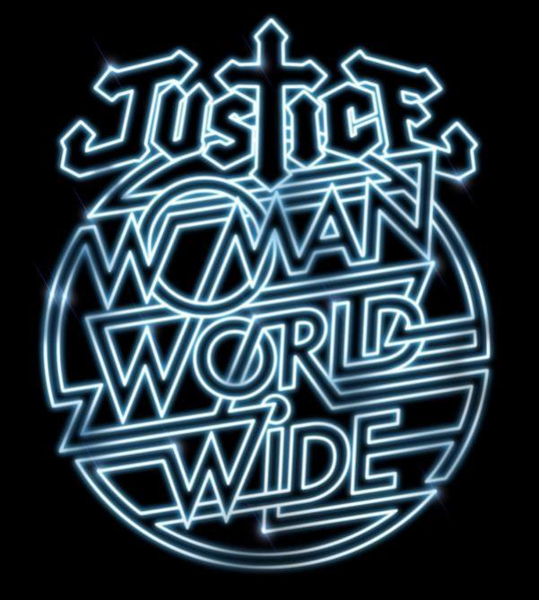 <span>Justice</span> Woman worldwide