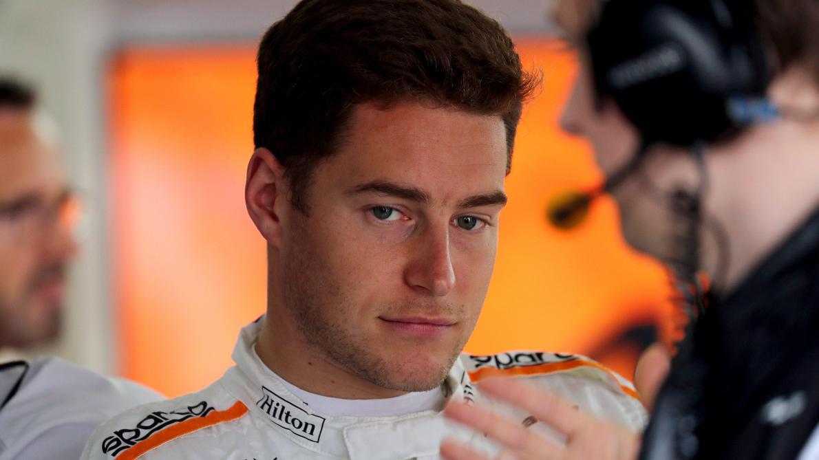 Officiel : Stoffel Vandoorne va quitter McLaren à la fin de la saison