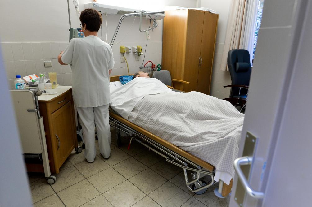 EpiCURA est un des hôpitaux les plus chers du pays — Mons-Borinage