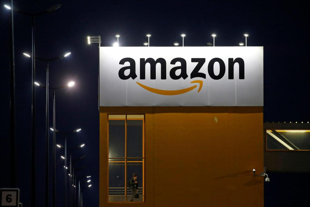 Amazon a atteint les 1 000 milliards de dollars en Bourse