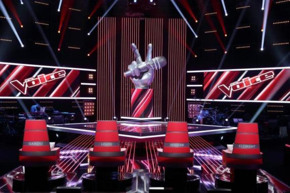 The Voice France: Soprano et Julien Clerc nouveaux coachs