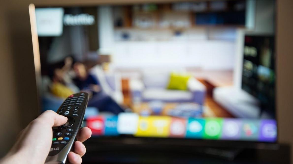 Redevance Tv Environ 190 000 Menages Wallons Encore En Defaut De