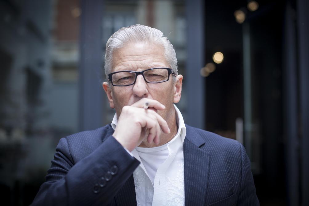 Vingt anciens collaborateurs et stagiaires de Jan Fabre l'accusent d'humiliations sexuelles — Harcèlement