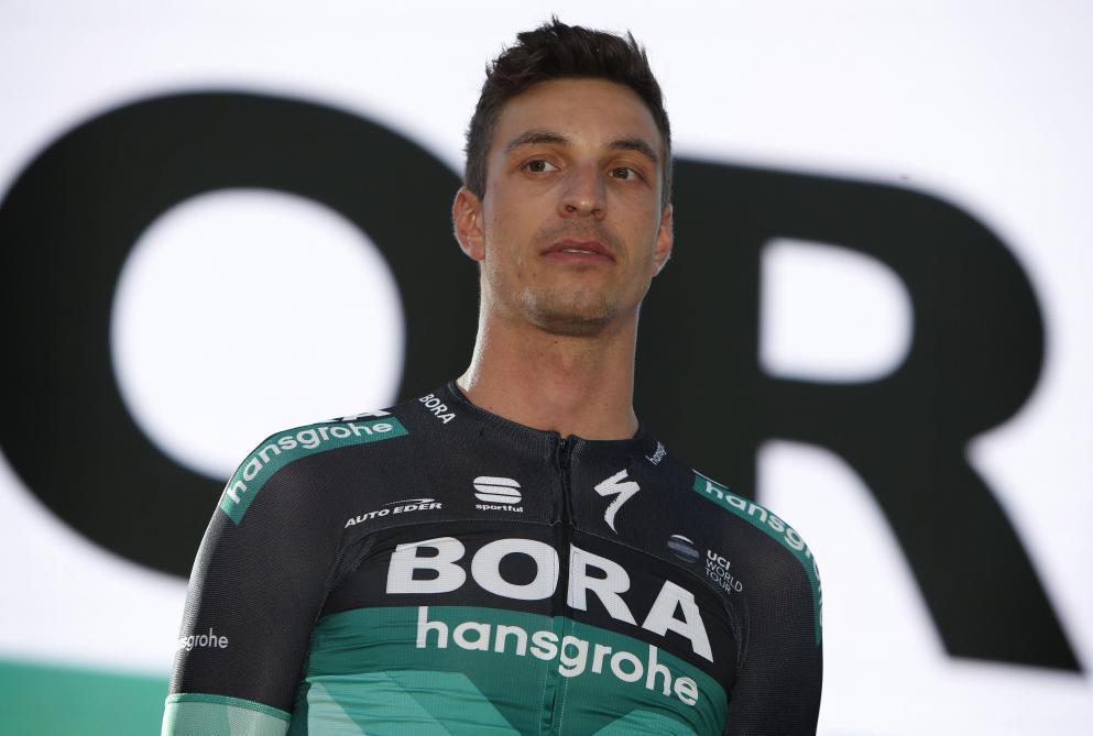 Julian Alaphilippe (Quick-Step) remporte le Tour de Slovaquie