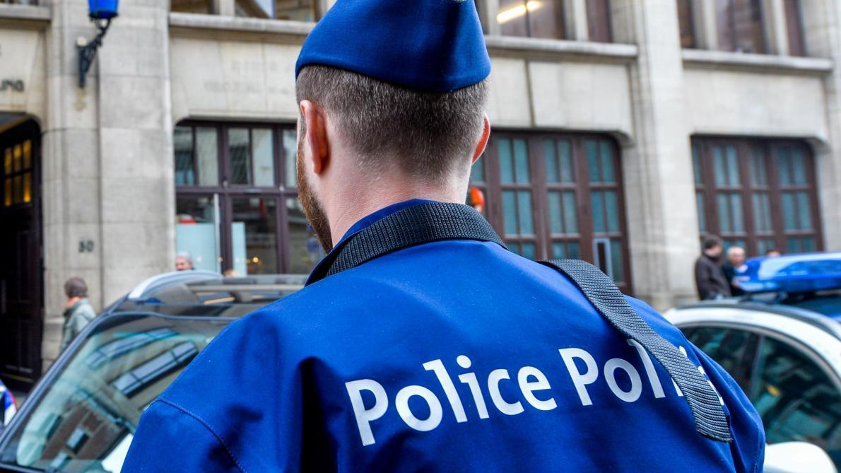 Wavre : un jeune Belge soupçonné d'activité terroriste inculpé et écroué