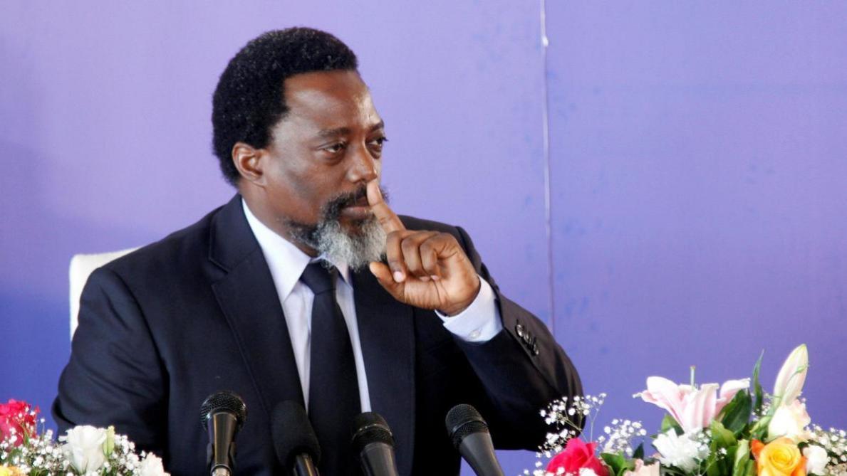 La RDC menace de se retirer de CPI — Justice internationale