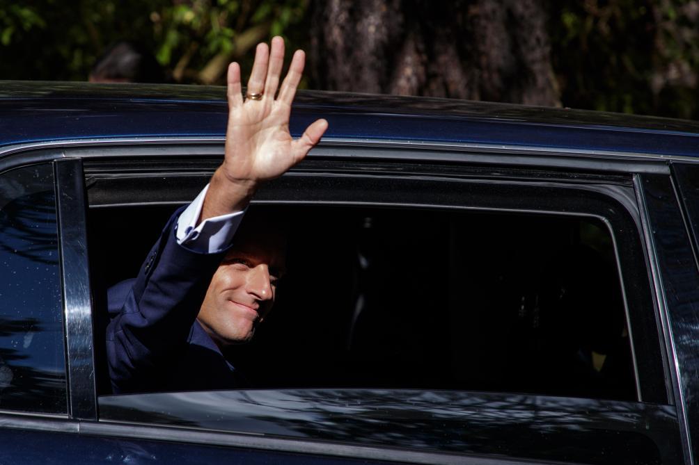 Le jeune chômeur ayant rencontré Macron va se voir proposer un emploi