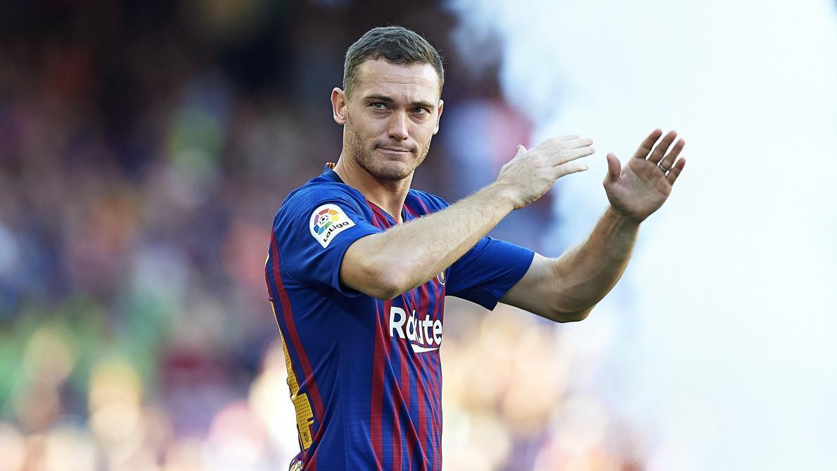 Barça-Valence : les compositions d'équipe officielles