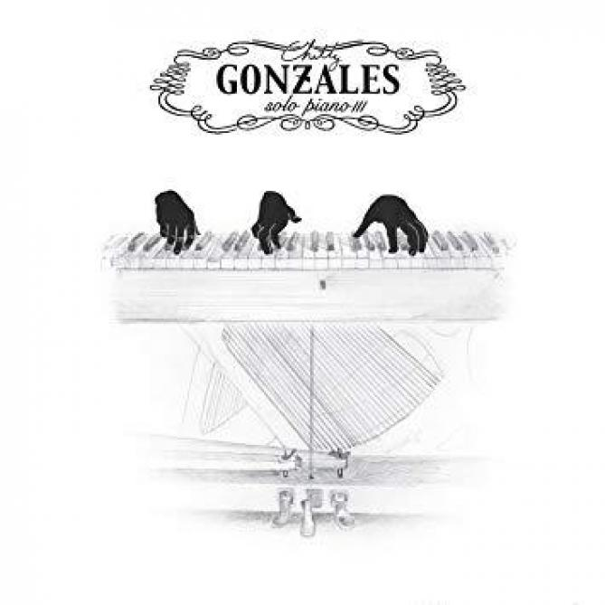 <span>Chilly Gonzales</span> Solo piano III