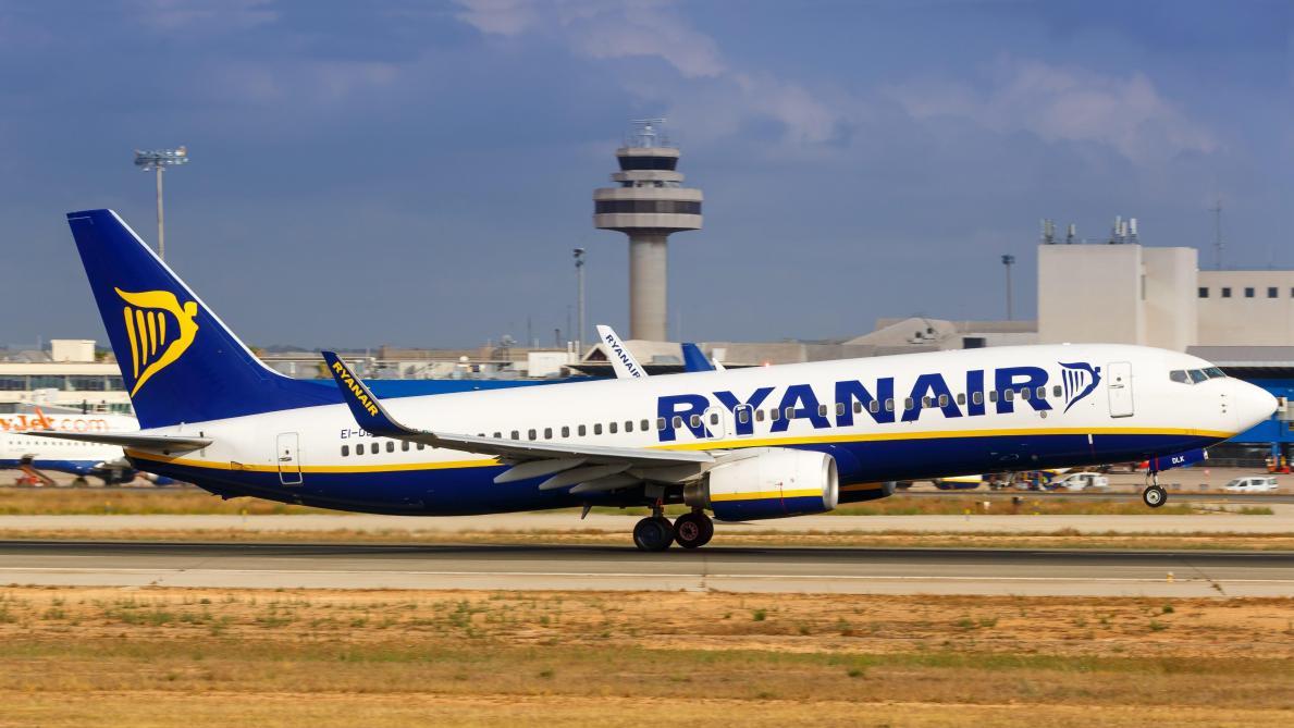 Un syndicat allemand appelle également à la grève vendredi — Ryanair