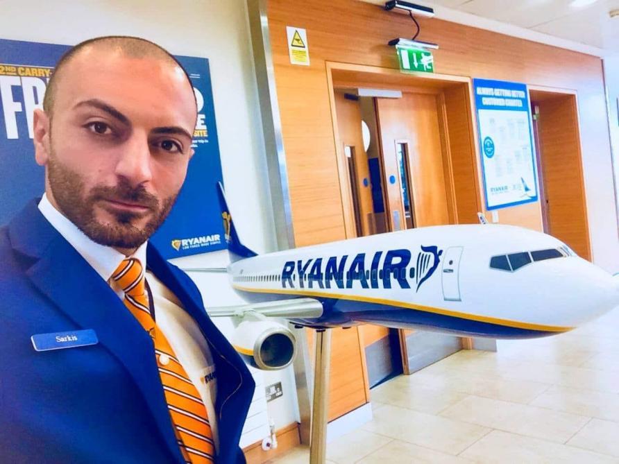 L'UE exhorte Ryanair à